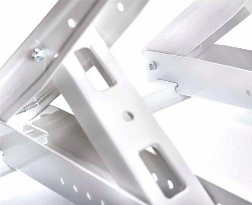 universal dachkonsole dach halter wandhalter f split. Black Bedroom Furniture Sets. Home Design Ideas